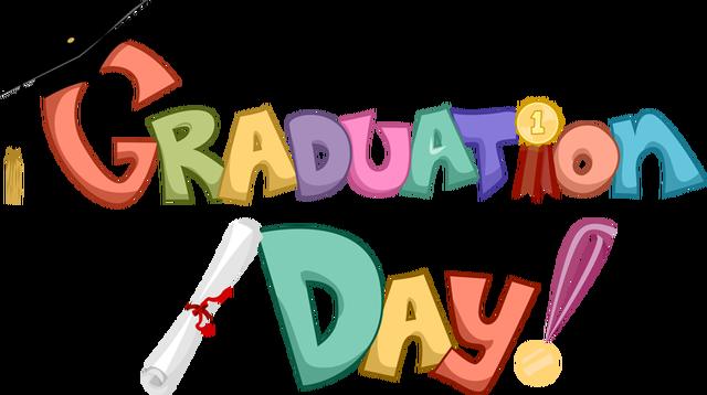 Graduation clip art 2 - WikiClipArt