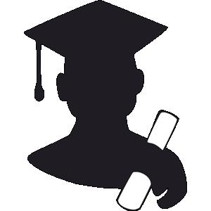 Graduation clip art free printable clipart 6