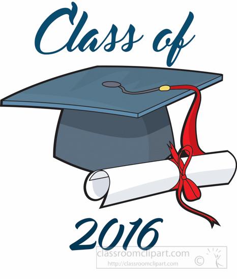 Graduation clipart 6 clipart free download