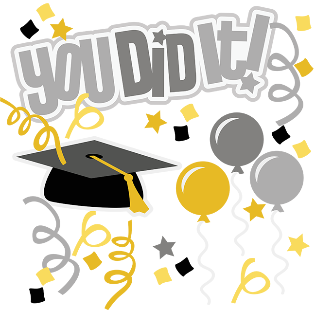 Graduation clipart images