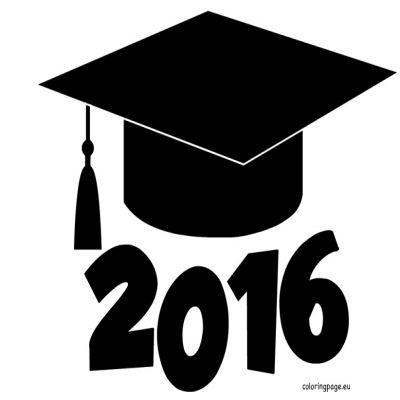 Graduation clipart info details images archives