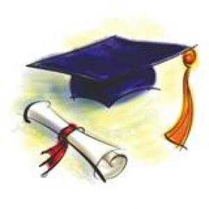 Graduation college graduate clipart free images
