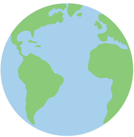 Green earth clipart free images 5