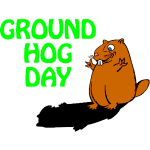 Groundhog ground hog clip art getbellhop 2