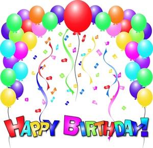 Happy birthday clipart birthday on happy clip art and picasa 2