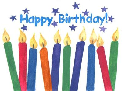 Happy birthday free birthday clip art for men clipart images