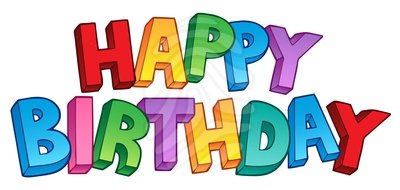 Happy birthday free birthday clip art happy and birthdays image 3 2