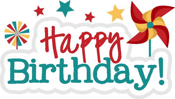 Happy birthday free birthday clip art happy and birthdays image 3 4