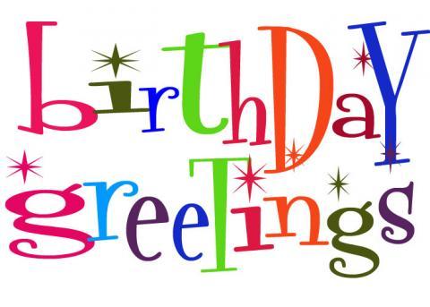 Happy birthday free birthday clip art happy and birthdays image 3 7