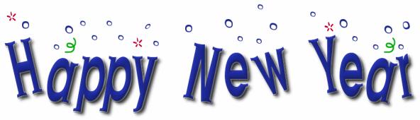 Happy new year clipart holidays 2
