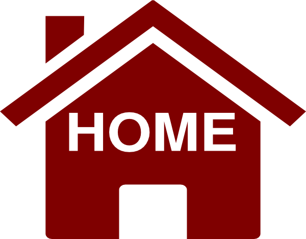 Home clip art images free clipart