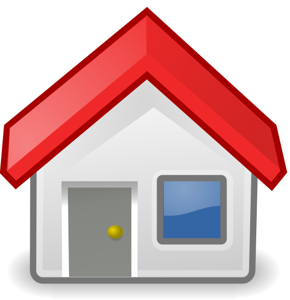 Home clipart bay