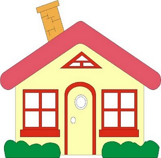 Home clipart free images 3