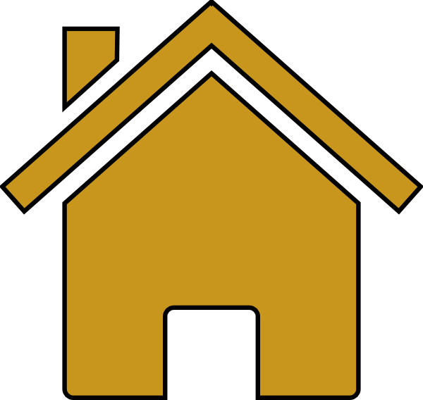 Home clipart images free 2