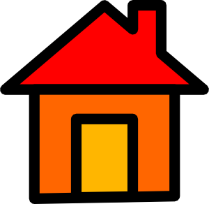 Home clipart images free