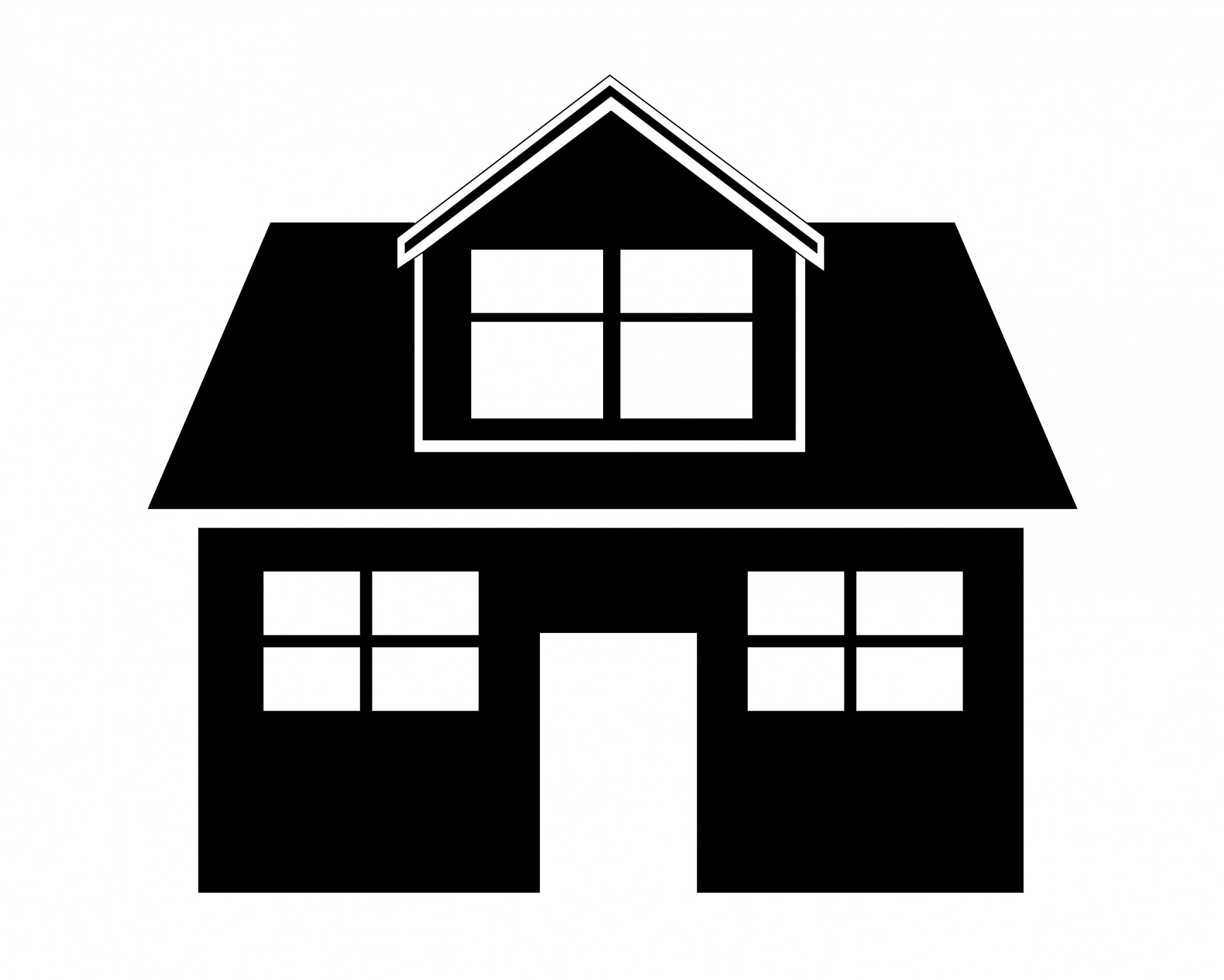 Home house clipart