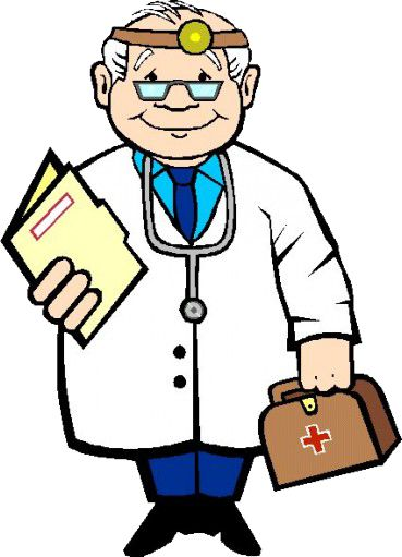 Hospital clip art free printable clipart images 5