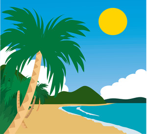 Island clipart free images