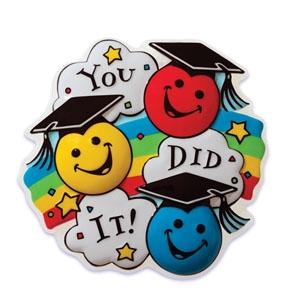 Kids graduation clip art 2