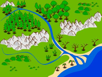 Map clip art clipart clipartbold 3 2