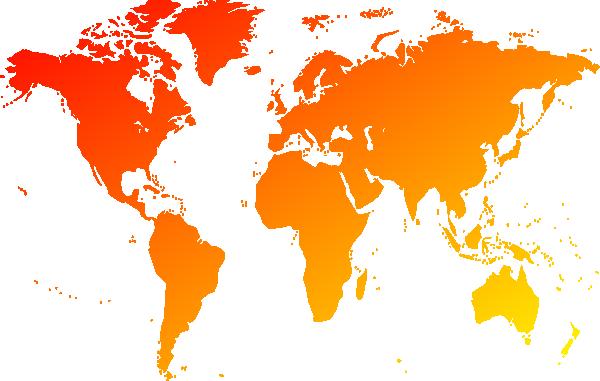 Map clip art clipartbold 2