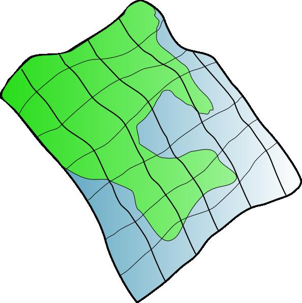 Map clip art twoa 2