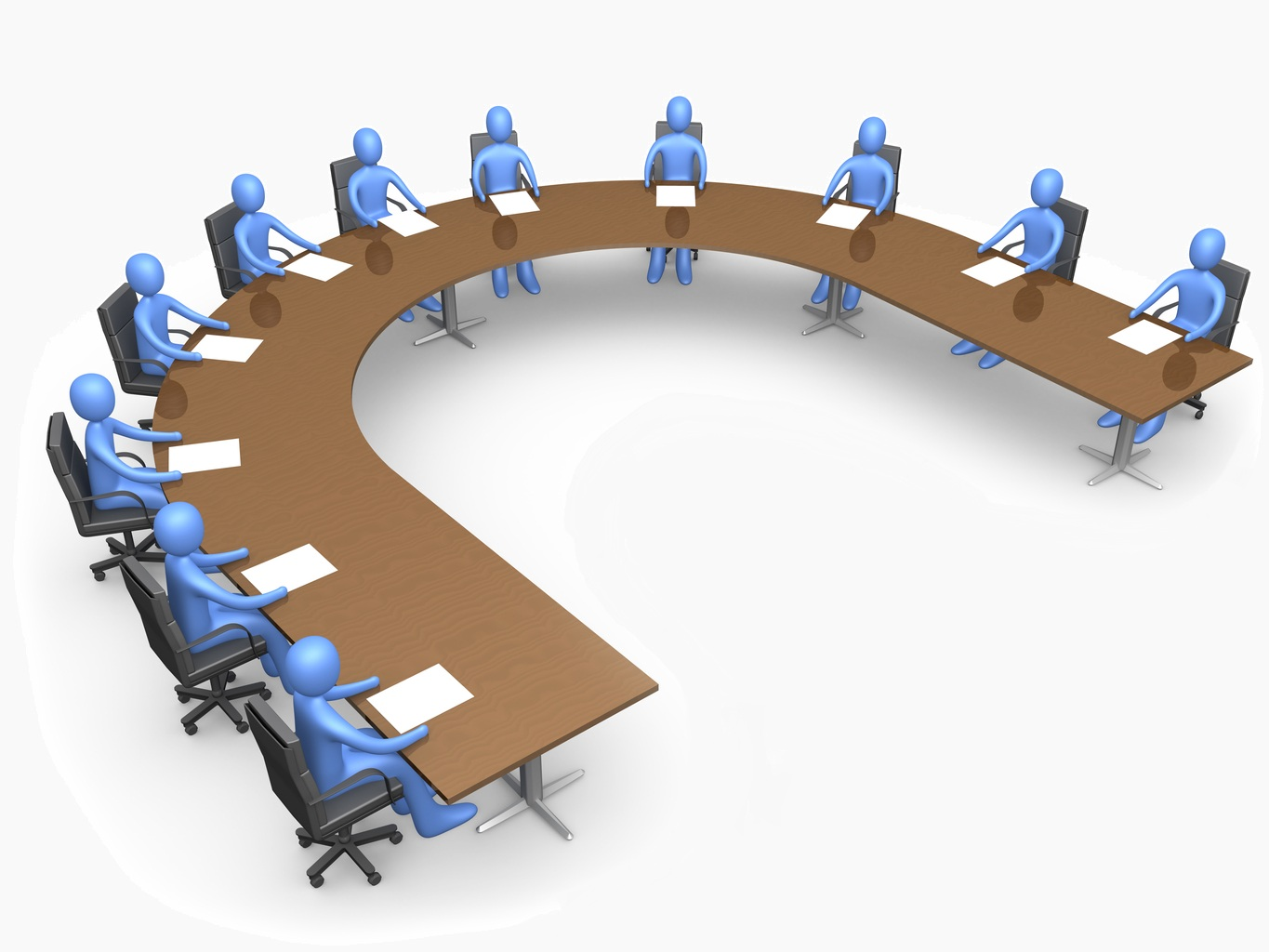 Meeting clip art funny free clipart images