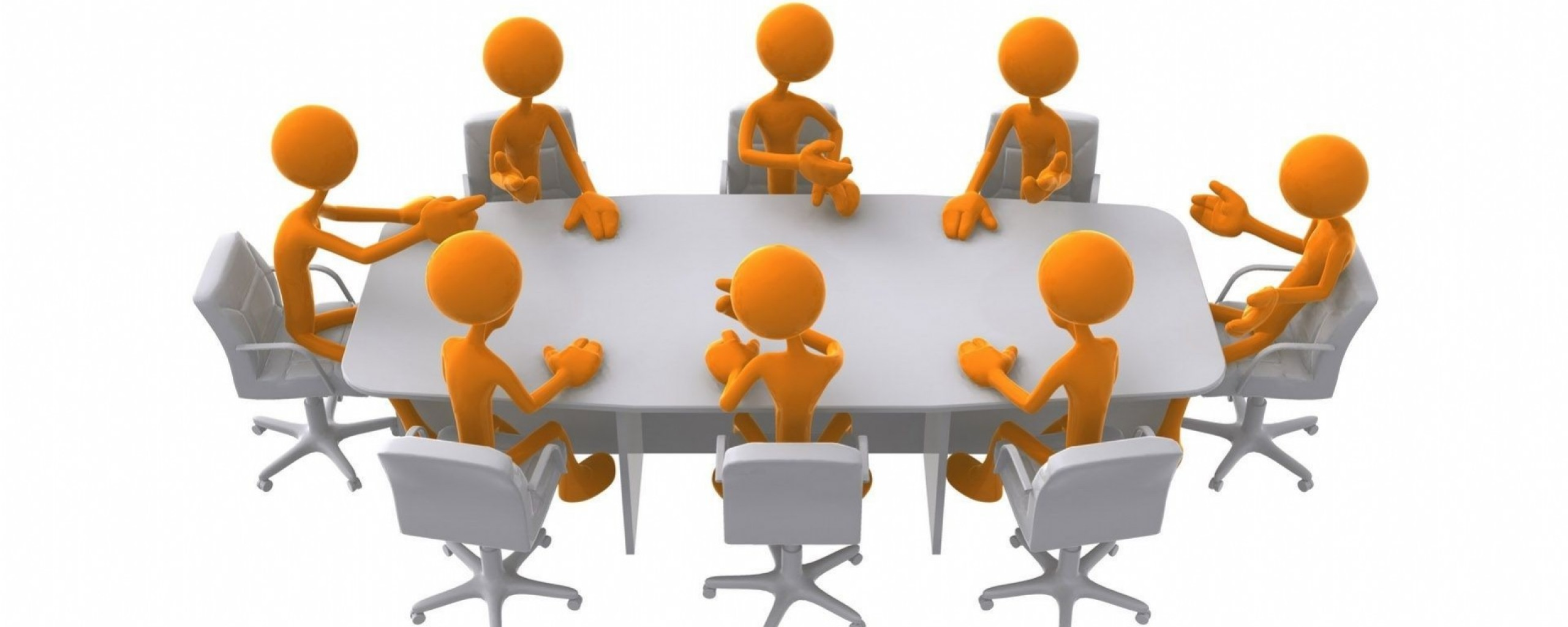 Meeting clipart free images 3