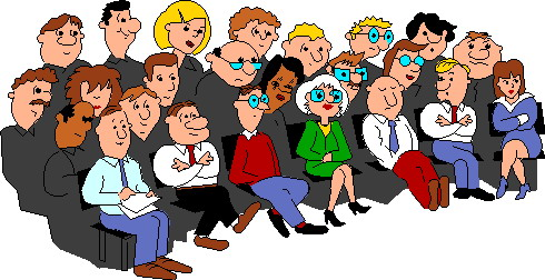 Meeting clipart free images 5