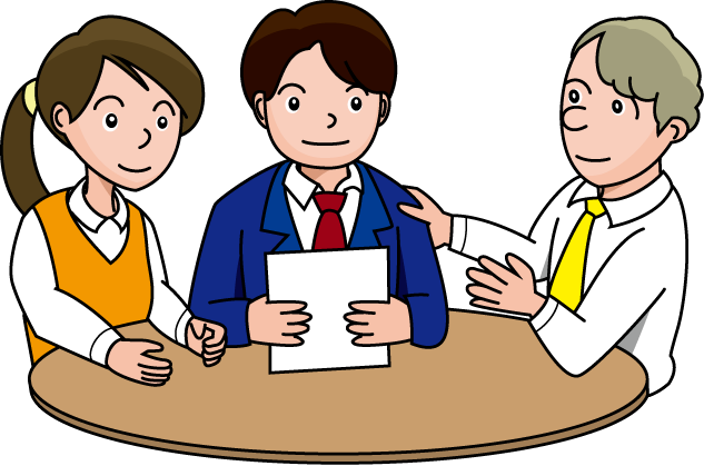 Meeting clipart free images 7