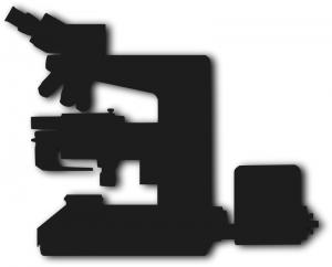 Microscope clip art download