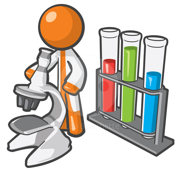 Microscope clipart hostted