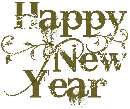 New happy new year clipart clipartfox