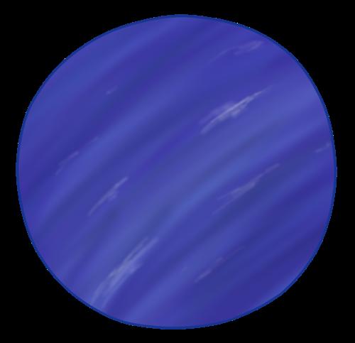 Planet clip art free clipart images 2 3