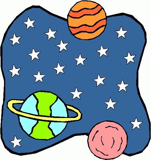 Planet clip art free clipart images 3