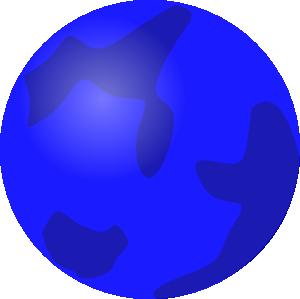 Planet clip art free clipart images 9