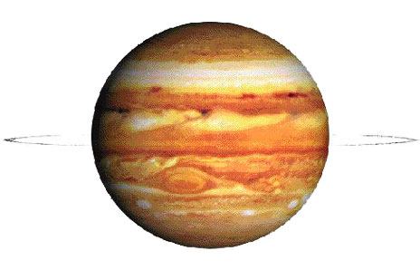 Planet clipart 2 image 2