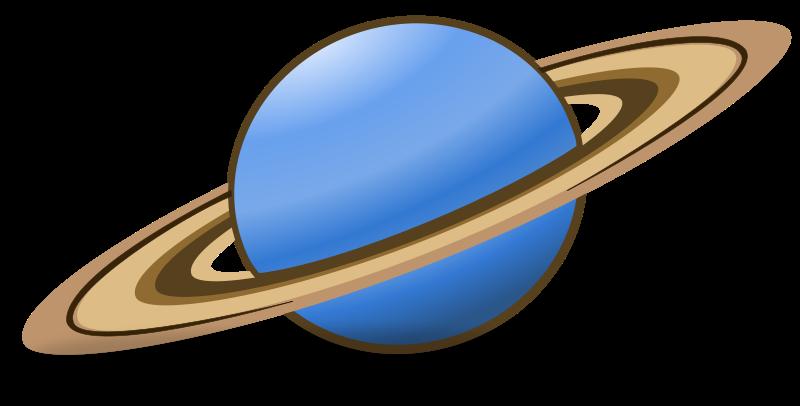 Planet clipart 5