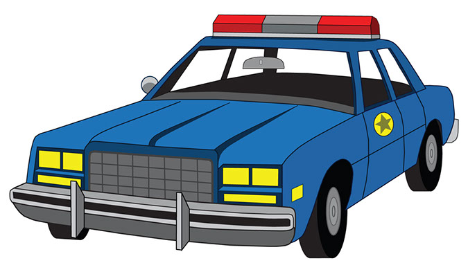 Police car images clip art clipartfest 2