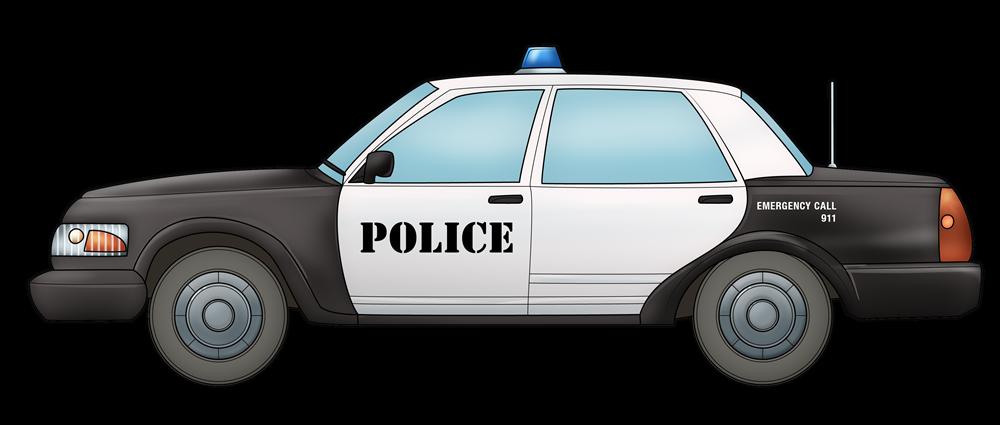 Police car images clip art clipartfest