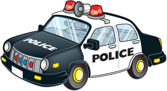 Police clip art getbellhop