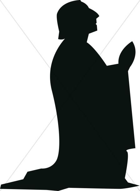 Prayer clipart art graphic image sharefaith 9