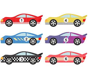 Race car clipart images clipartfest