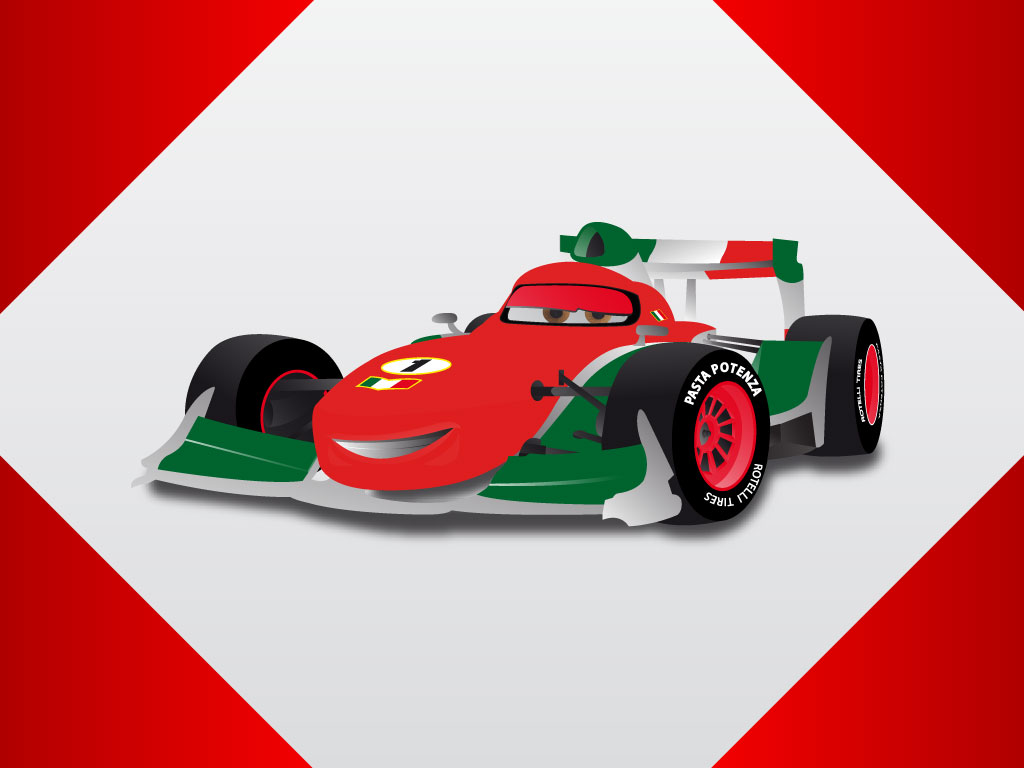 Race car racing clip art free vector freevectors 2 2