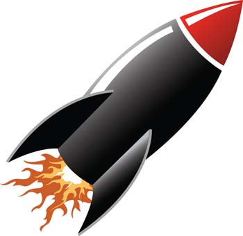 Rocket clip art download clip arts page 1