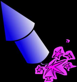 Rocket clip art free clipart images 2 2