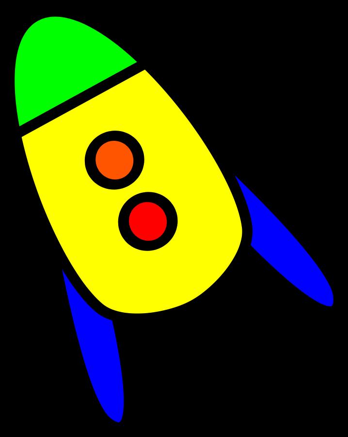 Rocket clip art free clipart images 3 2