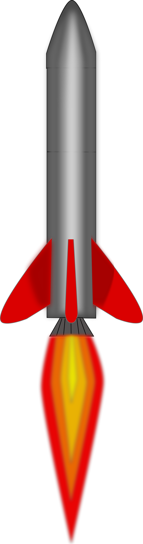 Rocket clip art free clipart images 4 3