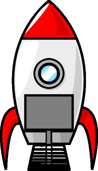 Rocket clip art free clipart images 5