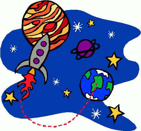 Rocket clip art free clipart images 7 2